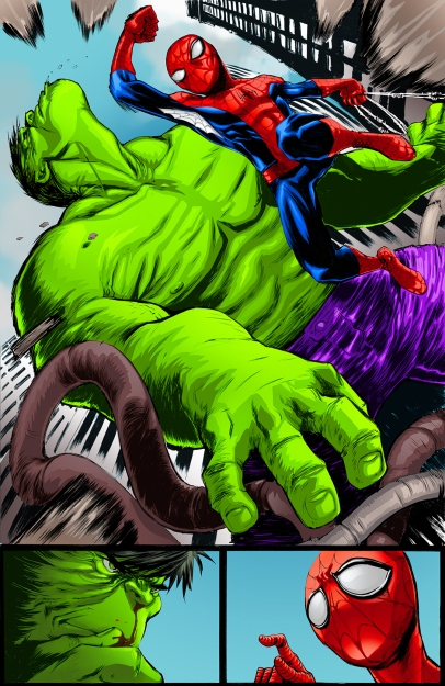 spidey&hulk_tone